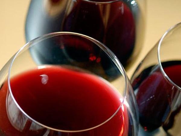Controllo del vino