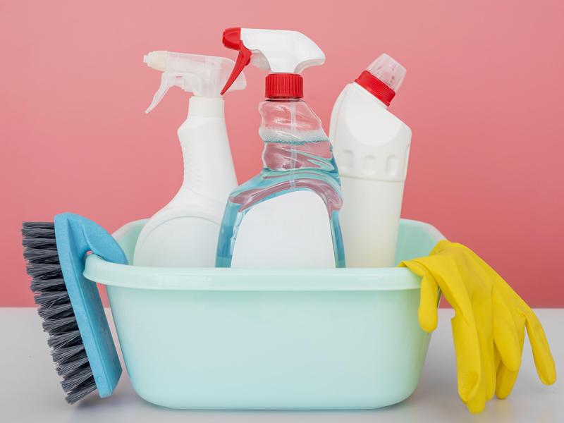 Detergenza e trattamenti casa