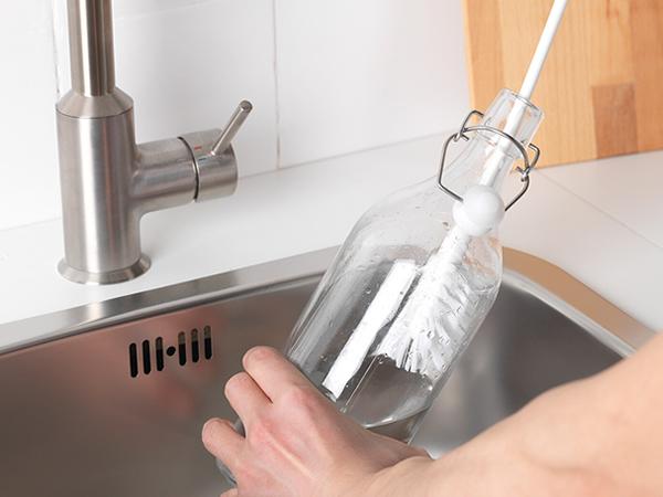 Lavaggio e prevenzione