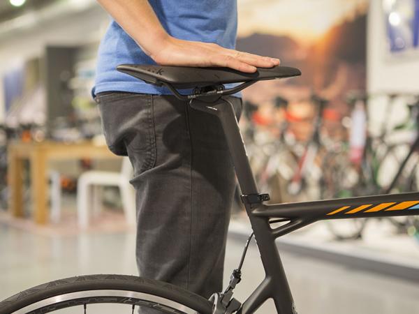 Selle e pedali