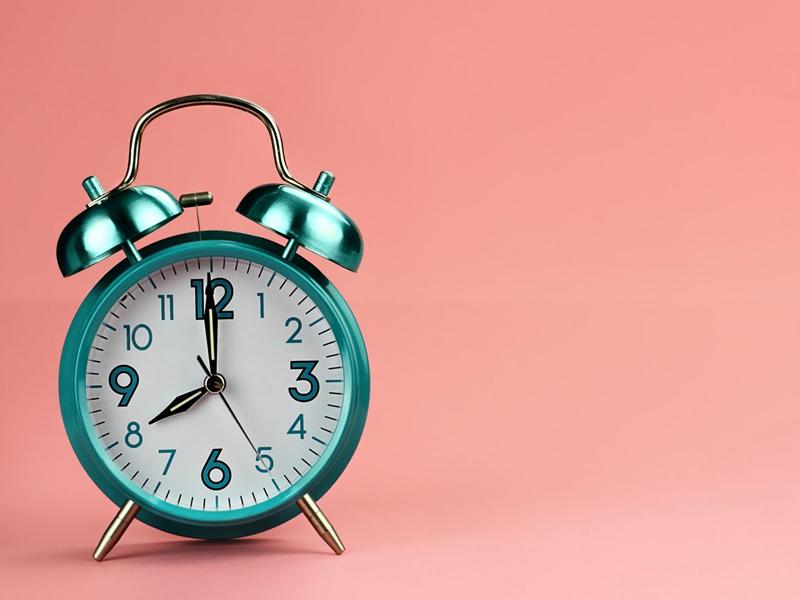 Sveglie e orologi